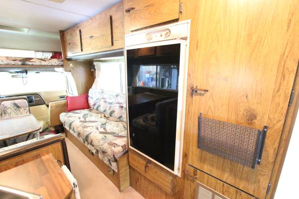 Rv Stove Oven >> Used RVs 1978 Brougham Ford RV For Sale For Sale by Owner