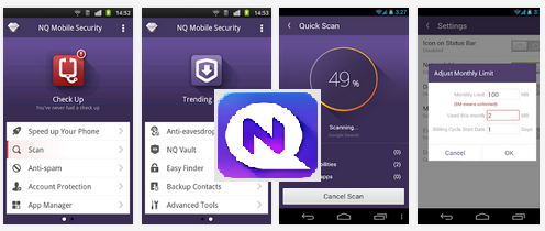 أفضل 10 تطبيقات مجانية للحماية من الفيروسات ومنع سرقة الأندرويد Top apps for Security & Antivirus & Anti theft