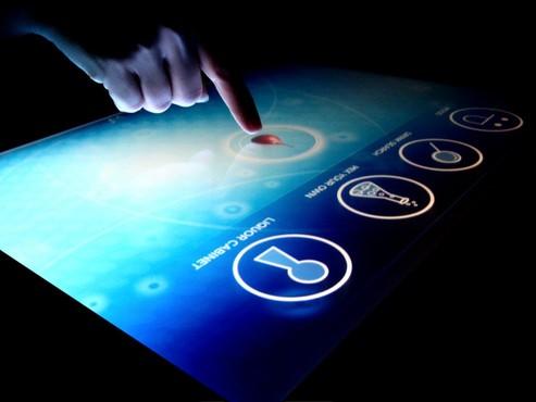 Ide Touch Screen Ternyata Berasal Dari Indonesia