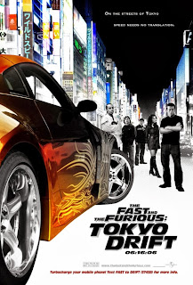 Watch The Fast and the Furious: Tokyo Drift (2006) movie free online