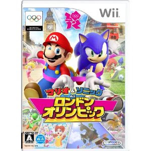 [WII] Mario and Sonic at the London 2012 Olympic Games [マリオ&ソニック AT ロンドンオリンピック ] ISO (JPN) ISO Download