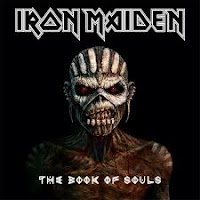 Iron Maiden Book of Souls image