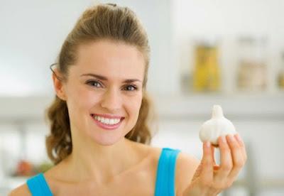 Segudang Manfaat Bawang Putih Untuk Kecantikan