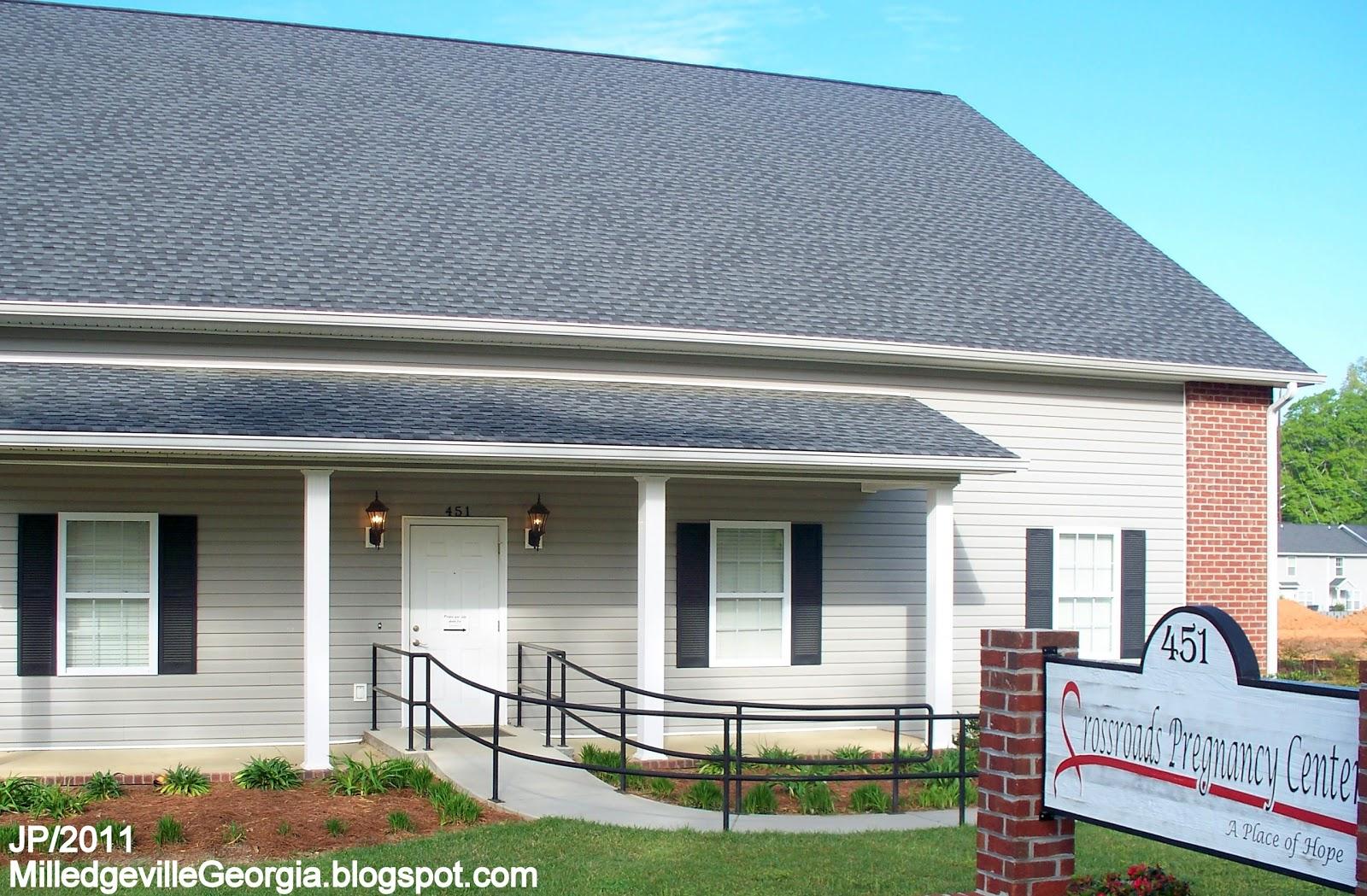 Crossroads Pregnancy Center Milledgeville Ga