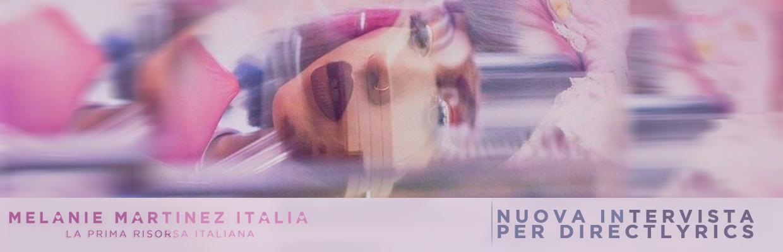 Melanie Vorrebbe Collaborare Con The Weeknd Melanie Martinez Italia