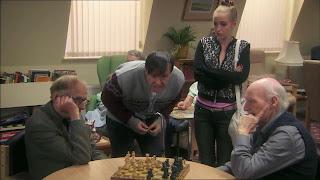 Holli Dempsey, Derek, Vicky