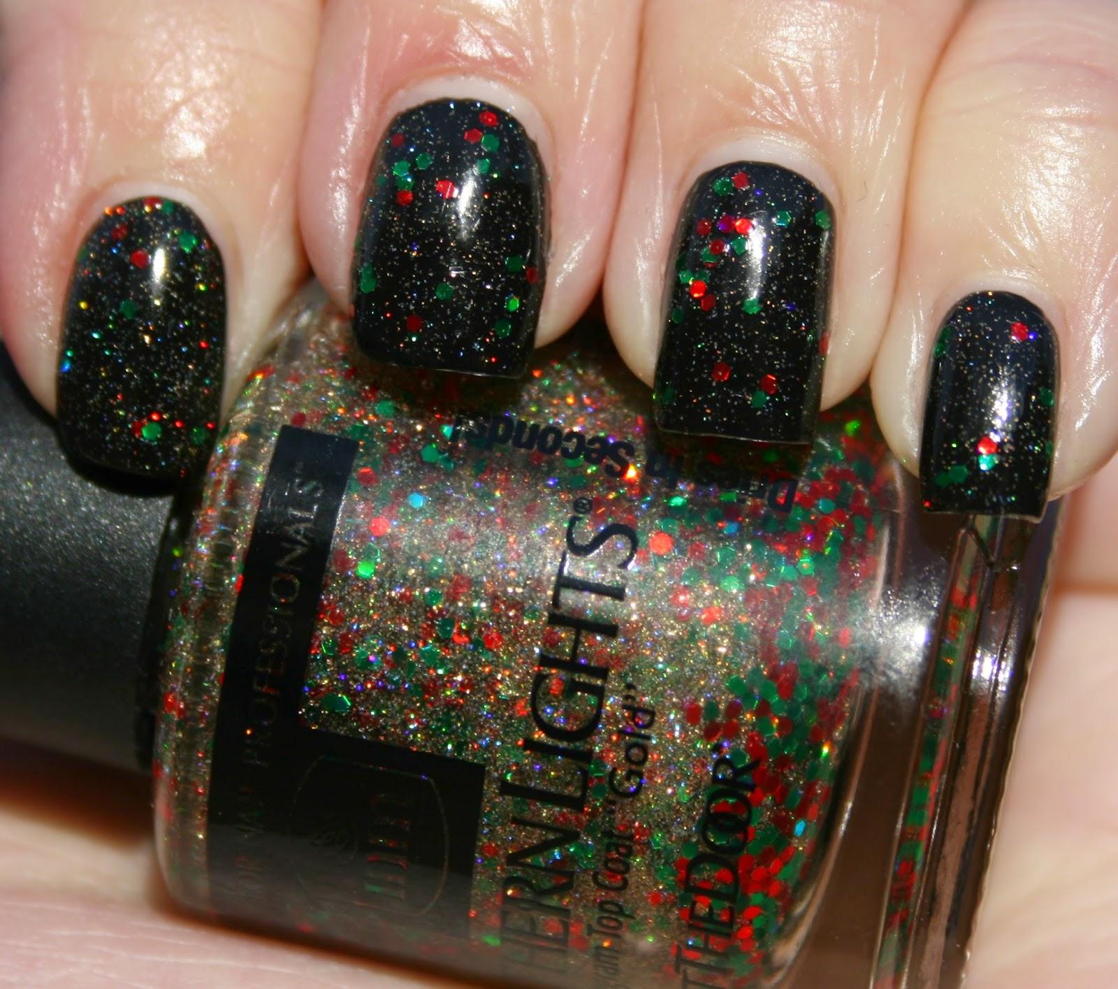 Sasha Says Nails... I\'m a Manicure Momma: INM Northern Lights ...