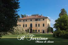 """""""Il Torrione"""" Maison d'Hotes"""