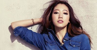 Park Shin Hye Artis Korea Cantik Tanpa Operasi Plastik
