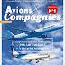 Avions et Compagnies, un nouveau venu dans le paysage des magazines d'aviation en France