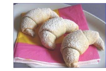 Facciamo colazione con i cornetti di Nonna Papera!