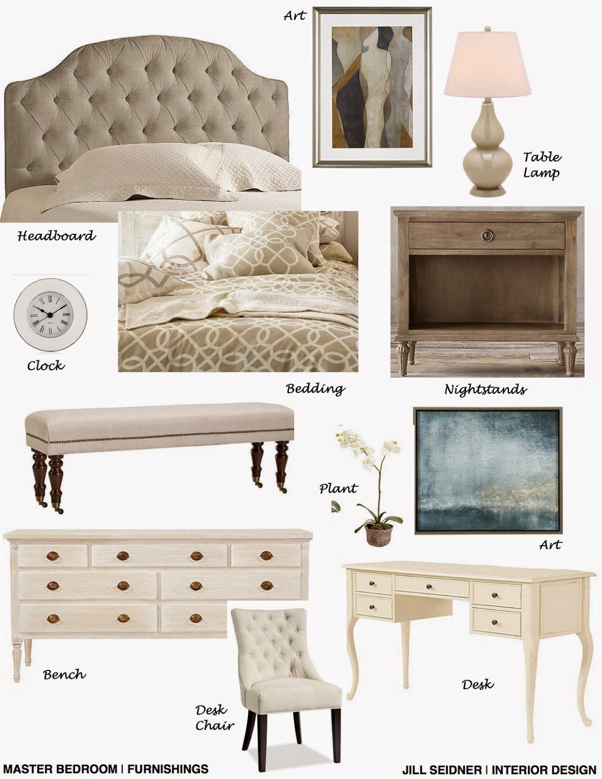 Concept Interior Design Furniture ~ Jill seidner interior design concept boards