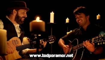 """Video y letra de Luis Fonsi y Juan Luis Guerra con """"Llegaste Tu"""""""