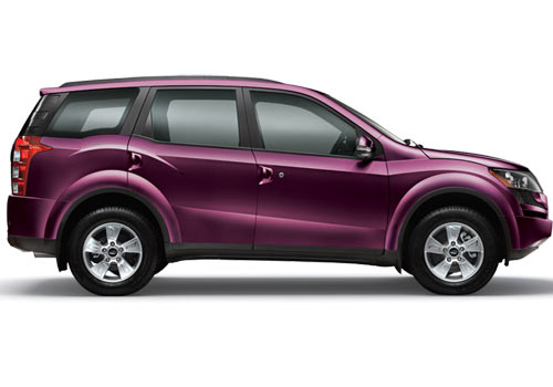 Mahindra XUV 500 Specifications, Price & Photo Gallery ...
