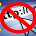 كيف تقوم بحجب المواقع  في حاسوبك بدون برامج