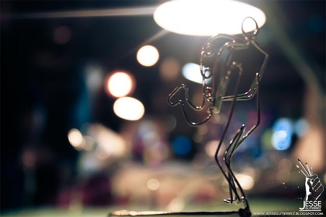 Jesse gutierrez Art Flautista de luces Flautist Ligths, blur, peru,artista peruano 3d diseño 3d