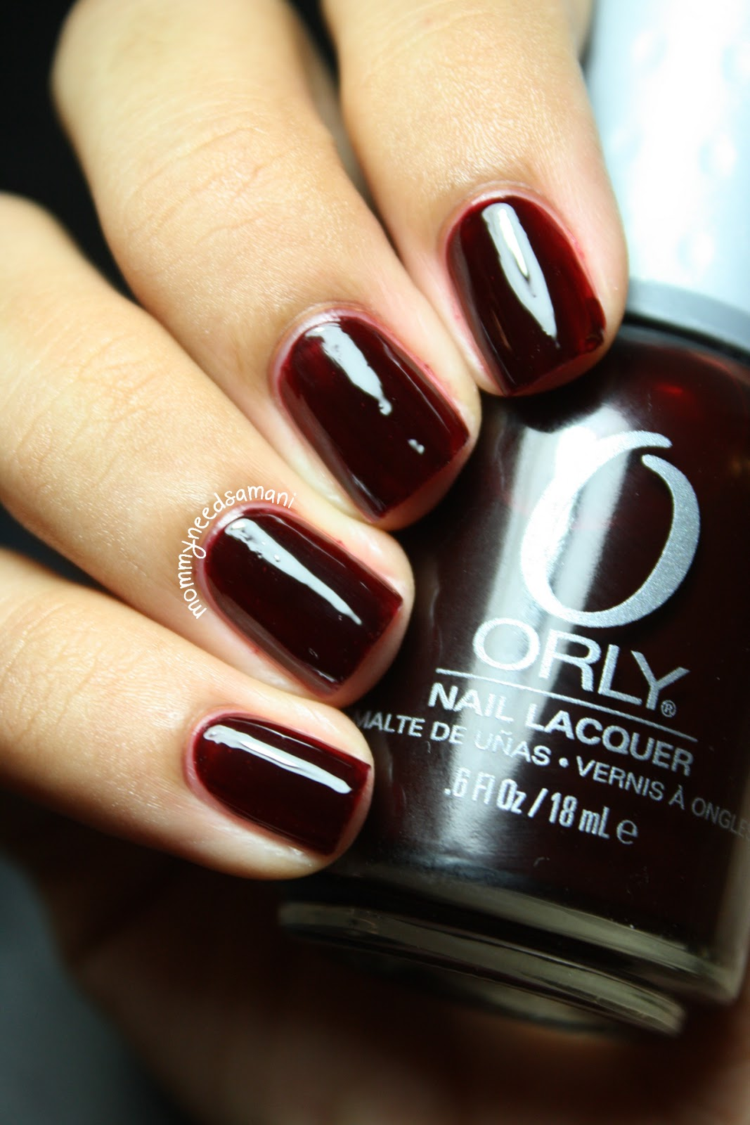 Mommy needs a manicure stat.: Amazing Ross find: Orly Polish