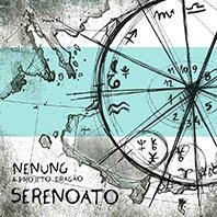 Álbum Serenoato - R$ 26,00