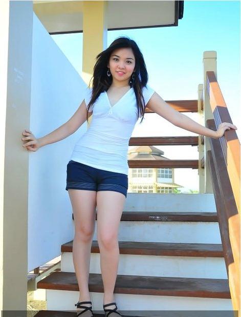 asian hot legs