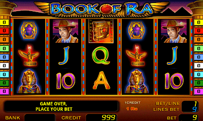 book of ra download ios