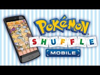 Pokémon Shuffle Mobile MOD APK-cover