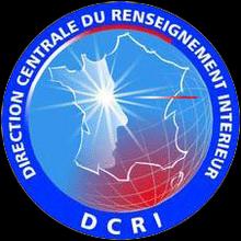 Police s curit la direction centrale du renseignement for Direction centrale du renseignement interieur