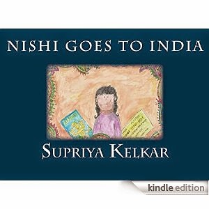 Nishi Goes to India
