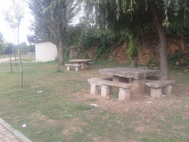 Mesas de Merendas para piquenique