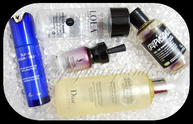 Mis productos terminados, bye bye sweeties!!-584-makeupbymariland