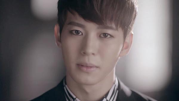 VIXX Hongbin Eternity
