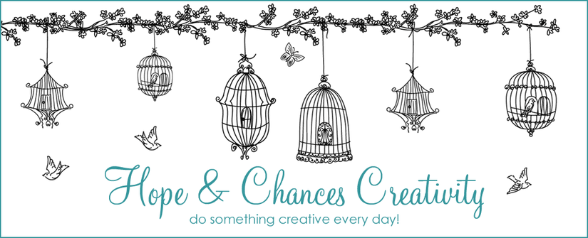 Hope and Chances Creativity