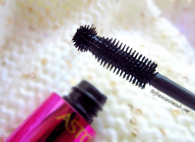Picture of Astor Big and Beautiful LovelyDoll Eye Opening Mascara