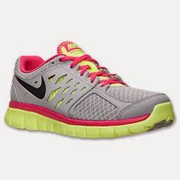 Nike Pool Shoes Ladies