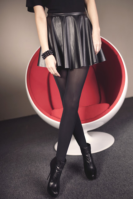spódnica, skórzana spódnica, modna spódnica, street style spódnica, alexa chung, styl alexy chung