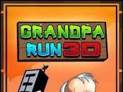 Grandpa Run 3D Mod Apk v1.0