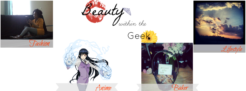 Beauty within the Geek