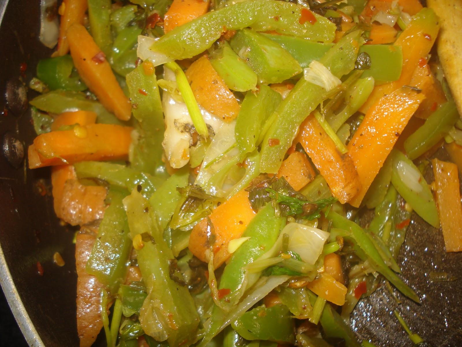 Jay 39 S Veg Kitchen Mixed Veg Stir Fry