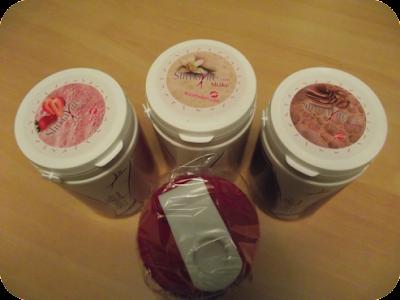 Slimavite shakes
