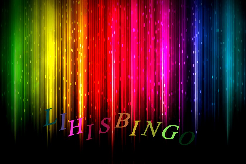Lihisbingo