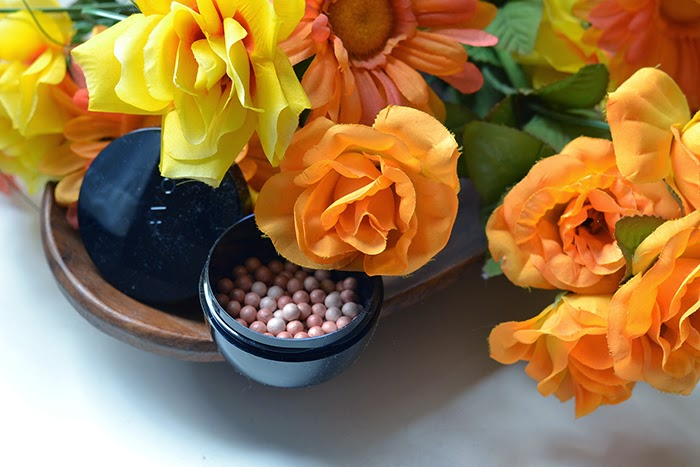 face pearls blush in perle avon