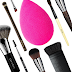 The 7 Makeup Brushes You'll Truly Ever Need