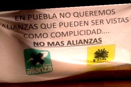 Alianza PAN-PANAL-PRD-CPP