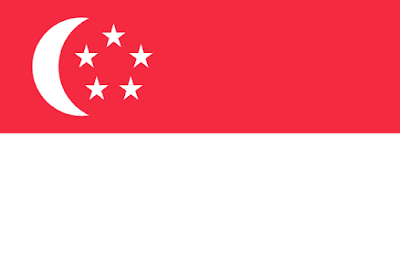 Download Singapore Flag Free