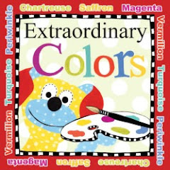 BOOK: Extraordinary Colors