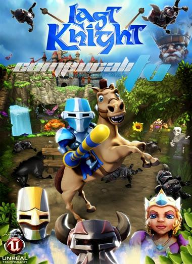 Last Knight PC Full Game
