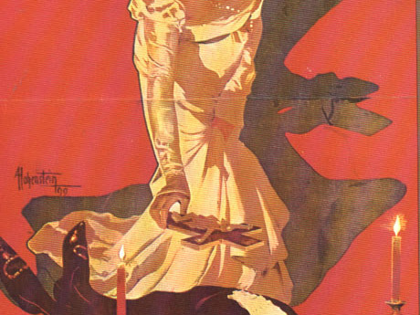 Tosca - Pensacola Opera