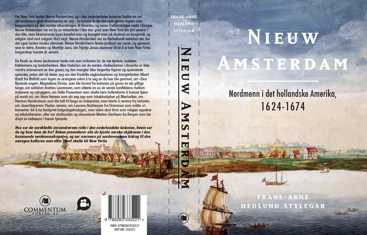 Nieuw Amsterdam (2016)