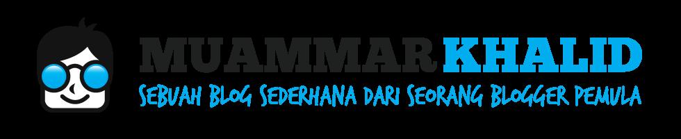 Muammar Khalid