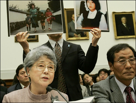 North Korea Has Abducted 180000 People Over The Past Several Decades