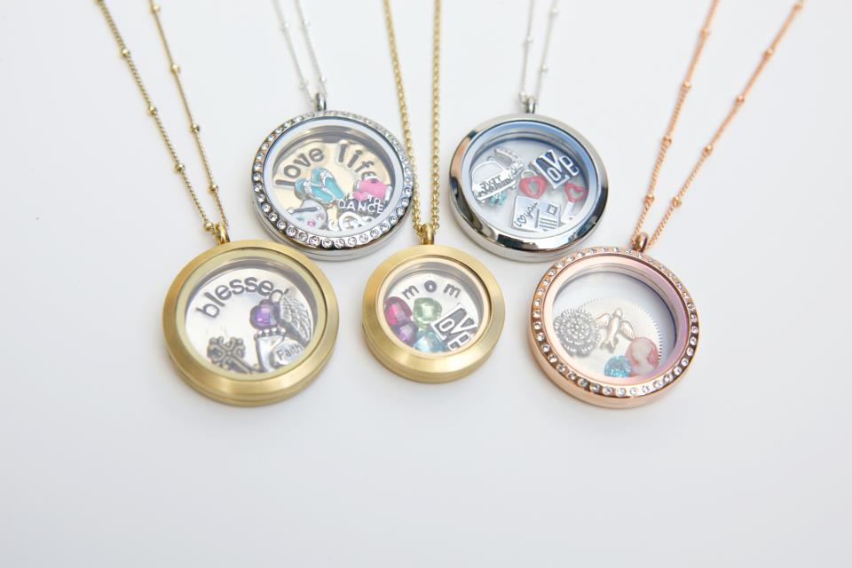 Origami Owl Necklace Store